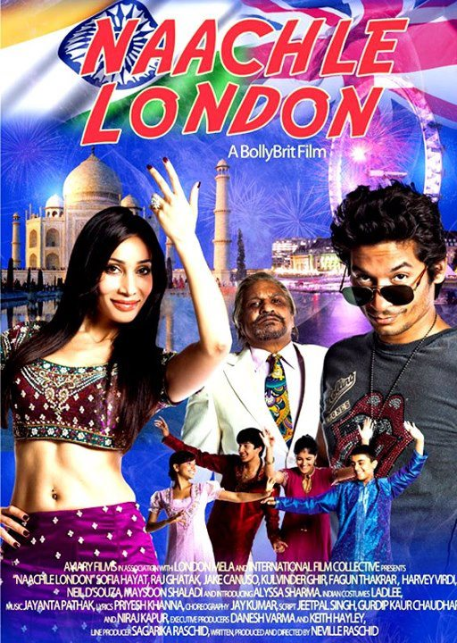 Naachle London Movie Songs Mp3 Download Hindi 2013 | Raaga